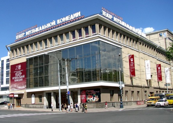 ТОП-10 культурных событий в Екатеринбурге на октябрь: ночной забег и Сатори 4
