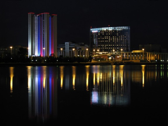 ТОП-10 культурных событий в Екатеринбурге на октябрь: ночной забег и Сатори 5