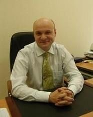 Лацков Сергей Михайлович