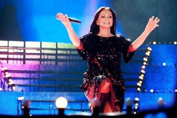 Афиша развлечений на неделю в Челябинске - 03.10.2014 2