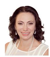 Юдаева Алевтина Александровна