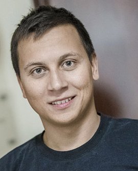Валиуллин Ильяс