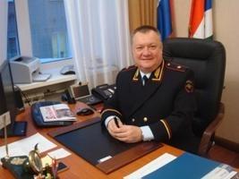 Головизнин Андрей Георгиевич
