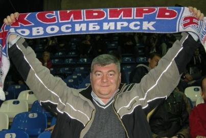 Балахнин Игорь