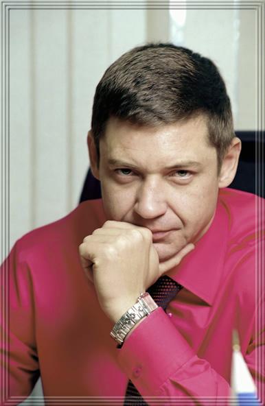 Эрлих Вадим Викторович
