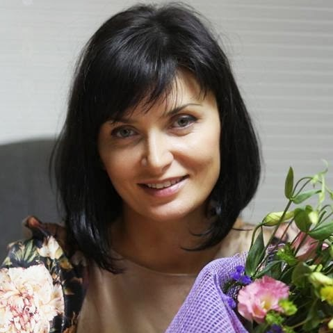 Золотовская Юлия Игоревна