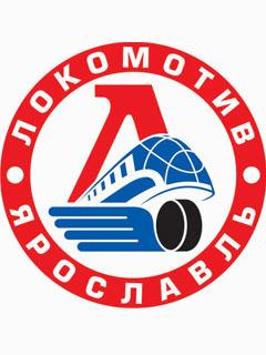 """ХК """"Локомотив"""""""