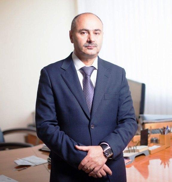 Исмаилов Мубариз Елчу-Оглы