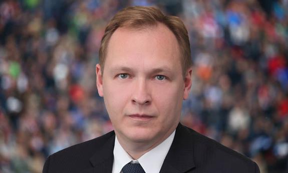 Гурьев Никита Юрьевич