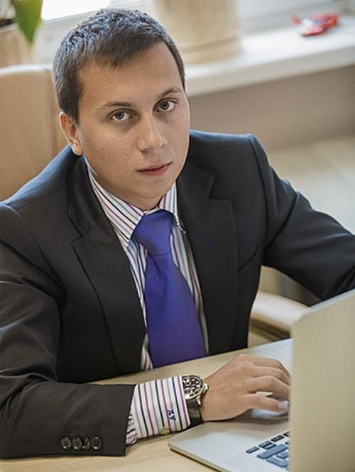 Молодой предприниматель из Казани окутал Россию сетями кофеен и салонов 1