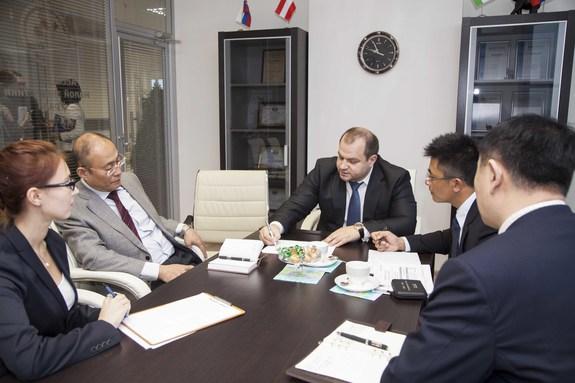 Корпорация TBEA построит в Челябинской области подстанцию за 200 млн рублей 1