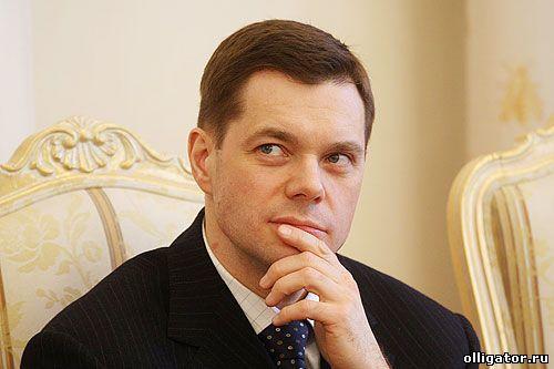 Мордашов Алексей Александрович