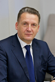 Глушков Николай Сергеевич