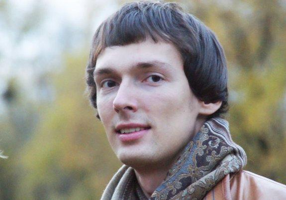 Ладыженко Сергей Николаевич