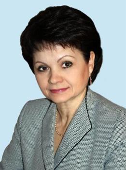 Ковалева Галина Михайловна