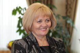бабушкина Людмила Валентиновна