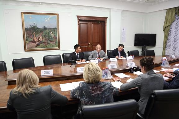 Компания TBEA может открыть свое производство в Челябинской области  1