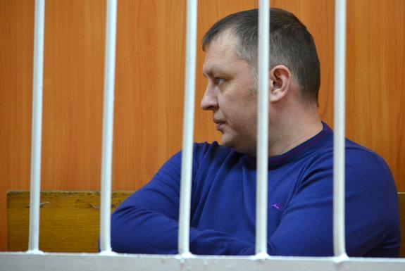 Евгений Мартьянов