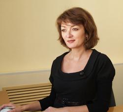 Литвинова Наталья Борисовна