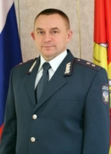 Путин Александр Валентинович