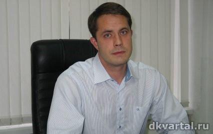Гоглев Глеб Михайлович