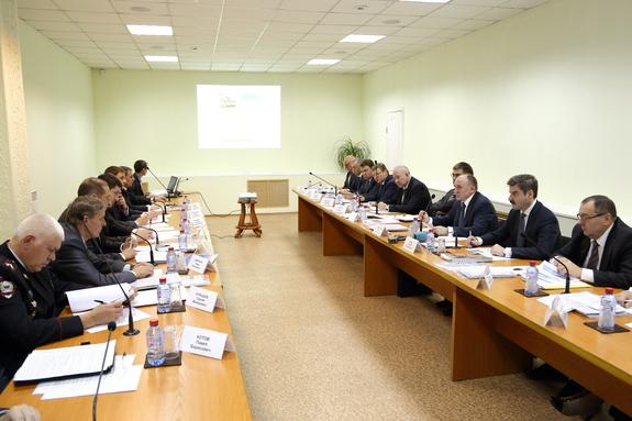 Власти Челябинской области вмешались в судьбу ЗЭМЗ 1