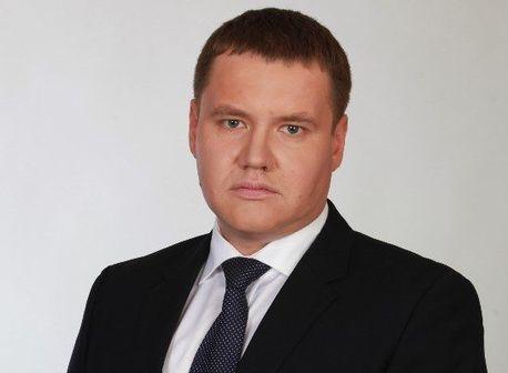 Агафонов Сергей Александрович