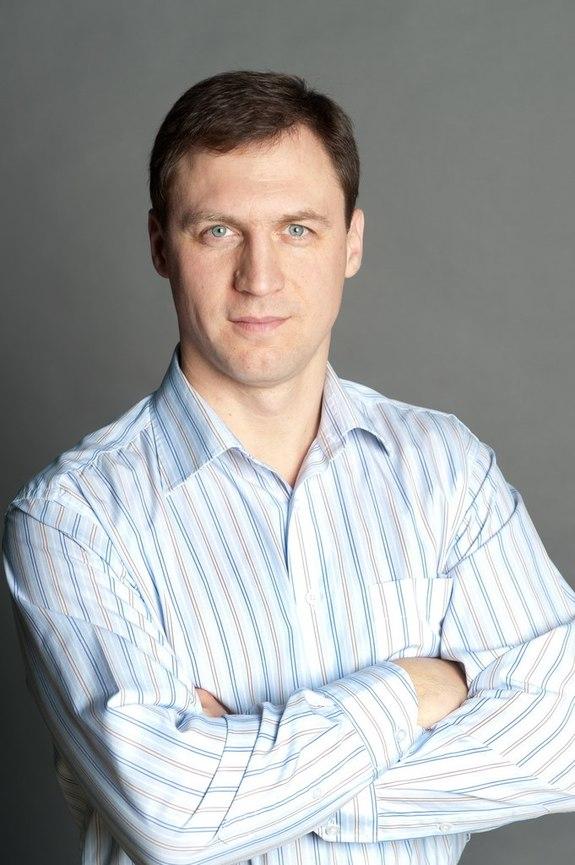 Смиренко Петр Анатольевич