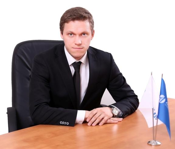 Новицкий Максим Александрович 1