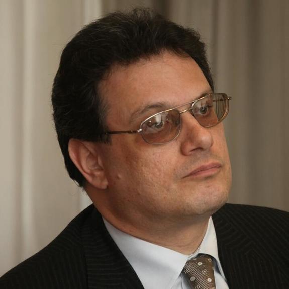 Трахтенберг Александр Соломонович