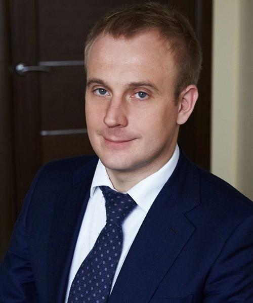 Из помощника министра обороны в бизнесмена с миллиардными оборотами - Алексей Герин 1