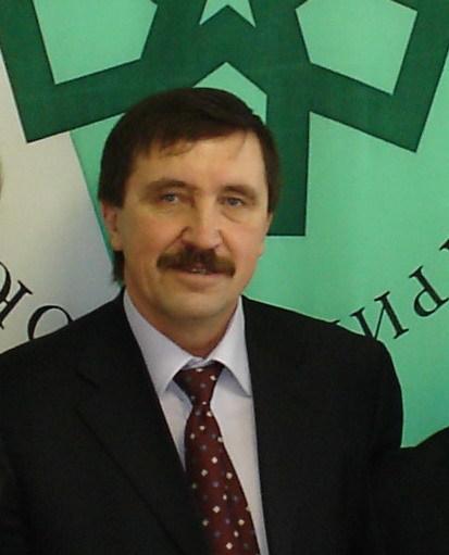 Чумерин Юрий Николаевич