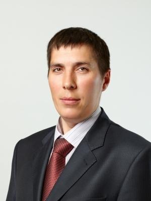 Сафронов Алексей Валерьевич