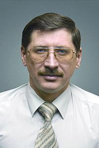 Кузьмин Сергей Владимирович