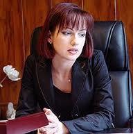 Чернышева Ольга Михайловна