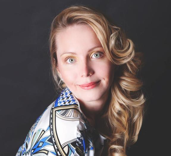 Мелехова Анастасия Александровна