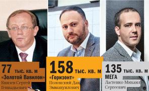 Рейтинг торговых центров Ростова-на-Дону 3