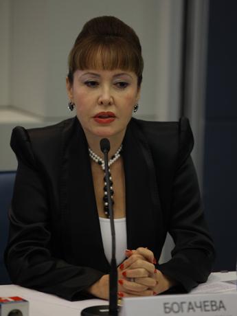 Богачева Лилия Чулпановна