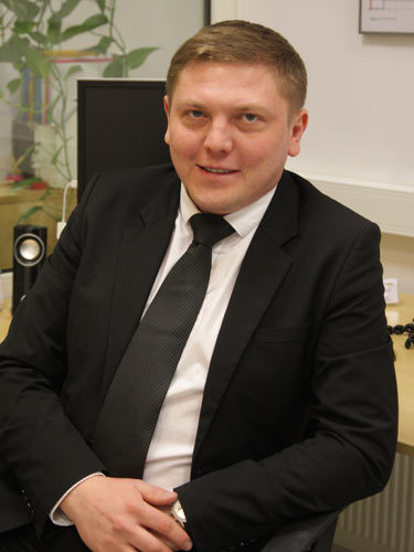 Дубакин Роман Владимирович