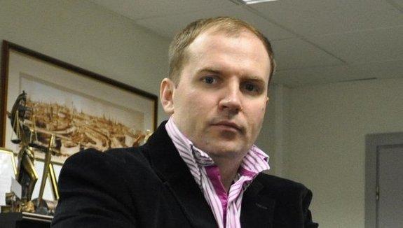 Жорин Сергей Викторович