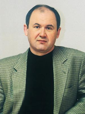 Пятигорец Игорь Николаевич
