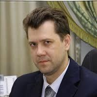 Голубенко Виталий Юрьевич