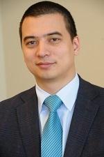 Волков Рэм Валерьевич