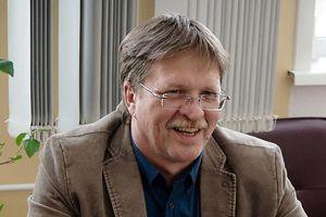 Ананьев Вячеслав Александрович