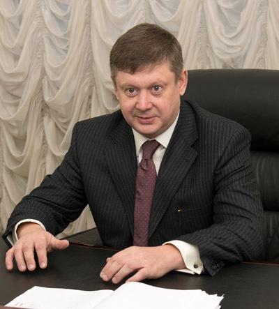 Мирошников Олег Валерьевич