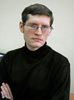 Столяров Михаил