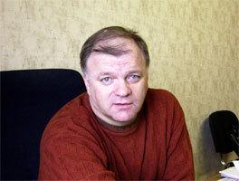 Рулевский Александр Дмитриевич