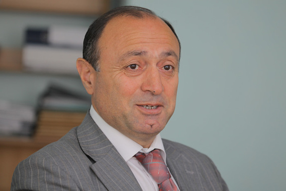 Бабаев Расим Сахиб-оглы