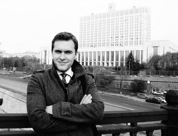 Букасов Максим