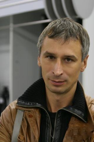 Серж Петров